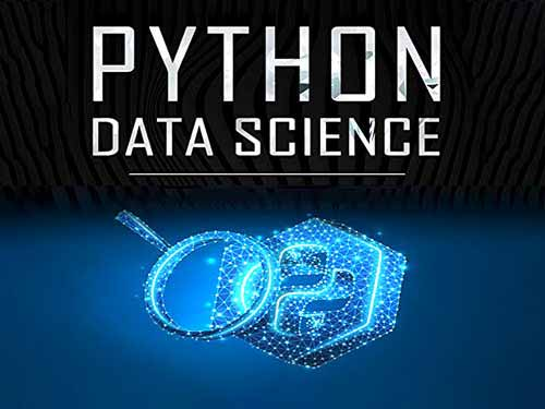 Python and fundamentals of Data Science